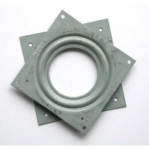 "LS-04: 10 Pcs. 4"" Lazy Susan Bearings"