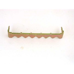 "MICA-2H: 100 Pcs. 2"" Nailess Sawtooth Hanger"