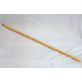 "36"" Ash Cane / Walking Stick with Hangar Bolt"