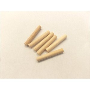 "5/16"" x 2"" Birch Dowel Rod"