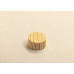 "3/8"" Pine Face Grain Plugs"
